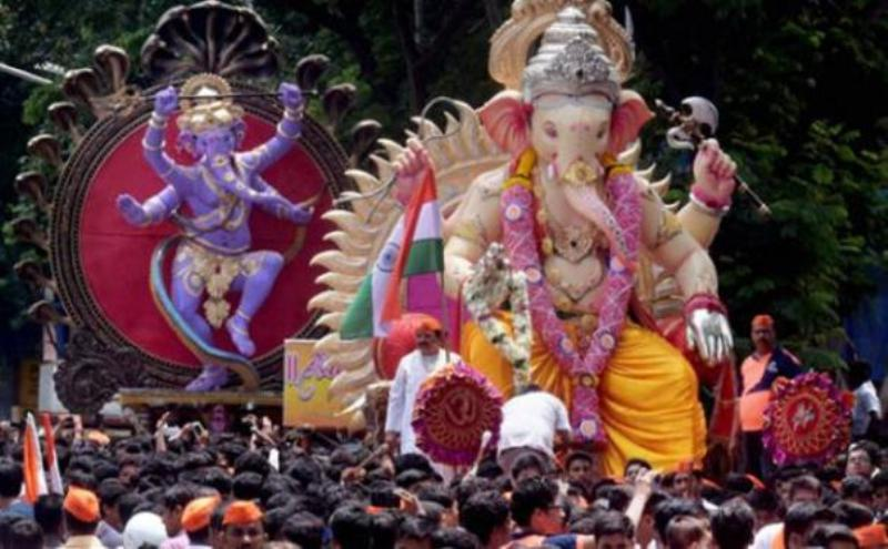 Security Beefed up in UP Ahead of Moharram, Ganesh Chaturthi