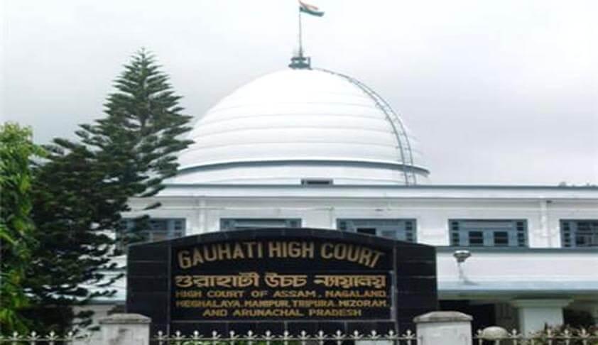 Recruitment in Assam Judicial Service - 42 posts of Grade-III