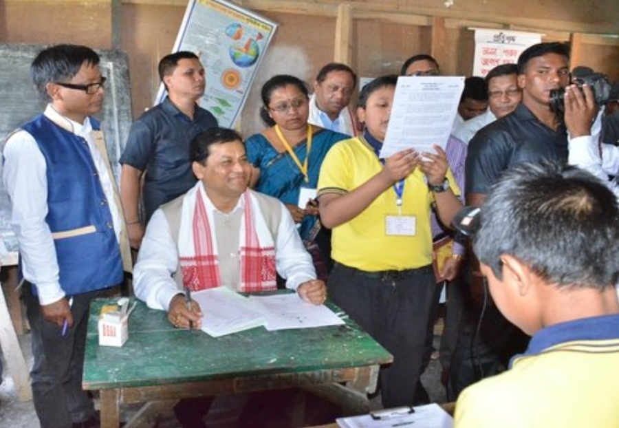 Gunotsav: Assam Government Yet to keep Promises Made to Schools