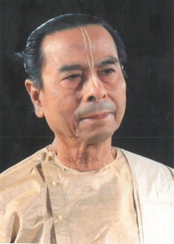 Rich Tributes Paid to the Iconic Legendary Master of Manipuri Dance Guru Bipin Singh
