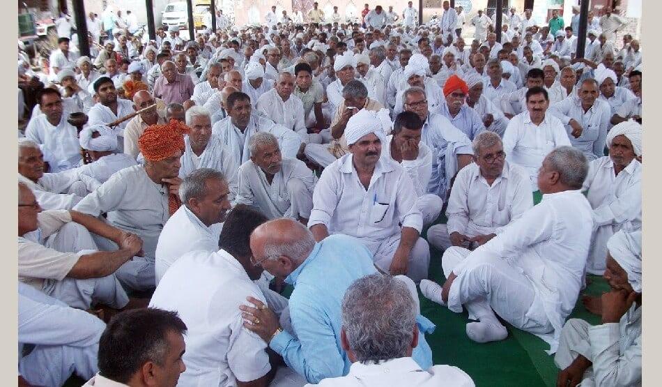 Haryana Mahapanchayat Asks No Lawyer to Help the Gangrape Accused