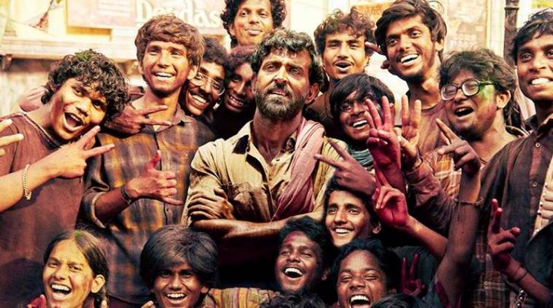 Hrithik Roshan Unveils 'Super 30' Poster on the Occasion of Teacher's Day