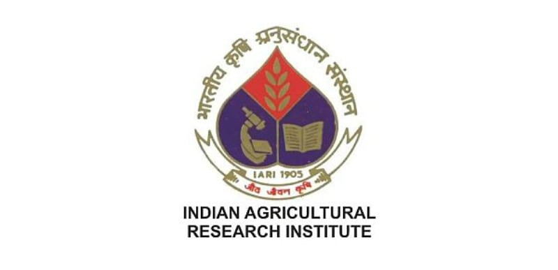 IARI Jobs 2018 for Junior Research Fellow Vacancy for Any Post Graduate