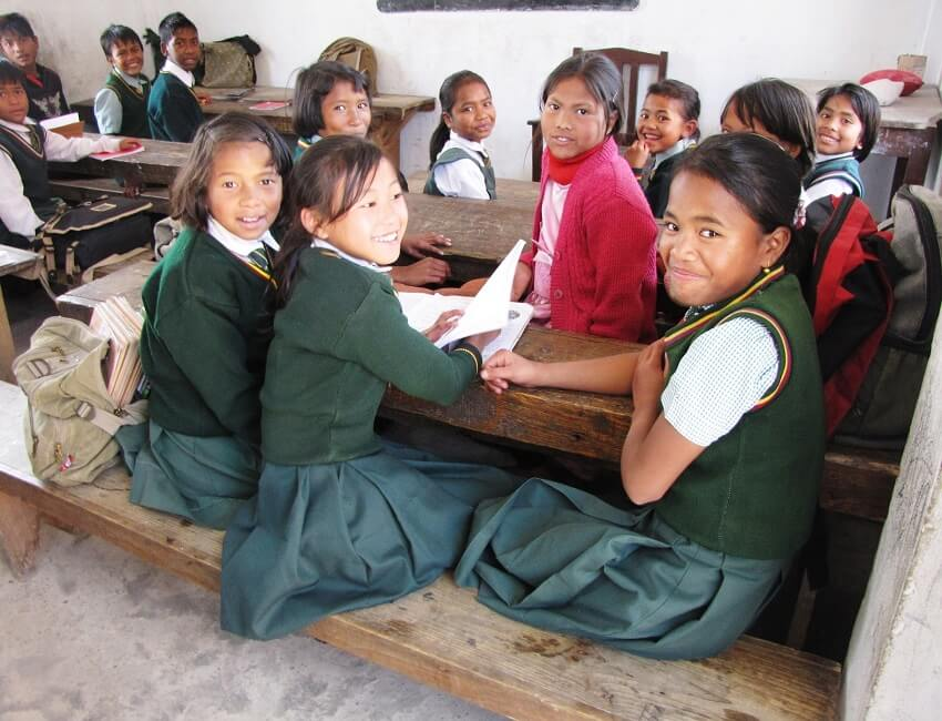 Education quality poor in State: The Meghalaya SSA School Association chief