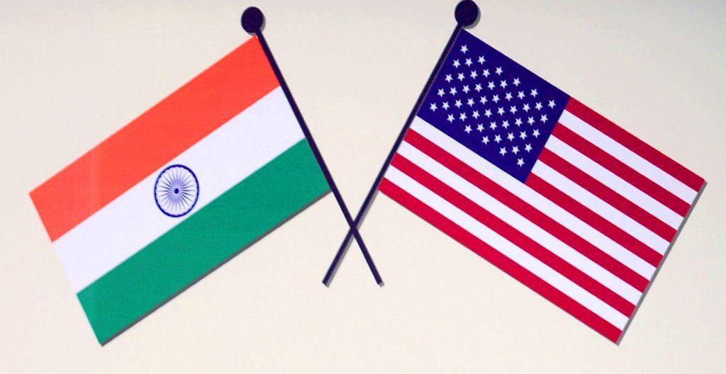 India and USA sign Communications Compatibility and Security Agreement (COMCASA)