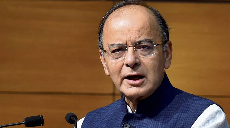 US-China Trade War Opportunity For Indian Commerce: Arun Jaitley