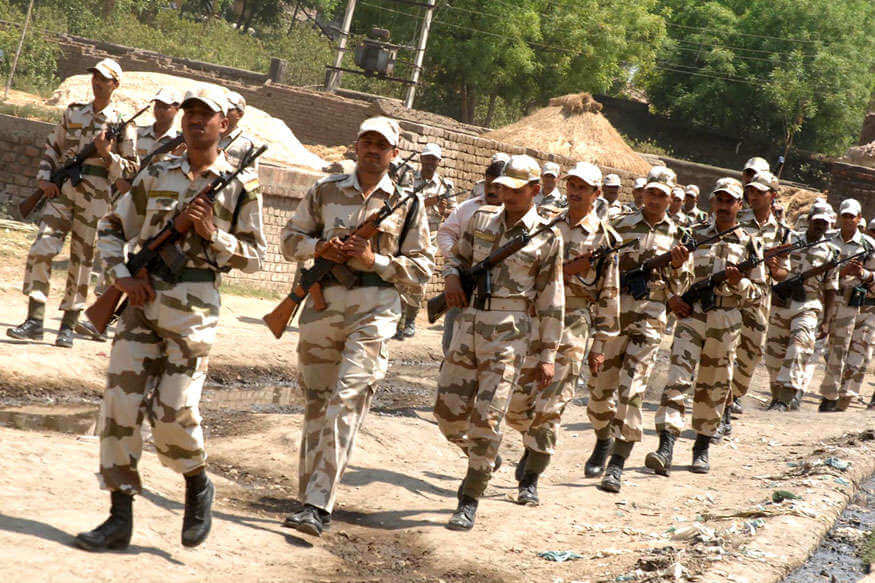 Indo-Tibetan Border Police to Recruit 16 General Duty Medical Officers