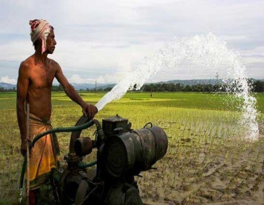 Assam Irrigation Department Woes: Potential Realization Missed by Miles!