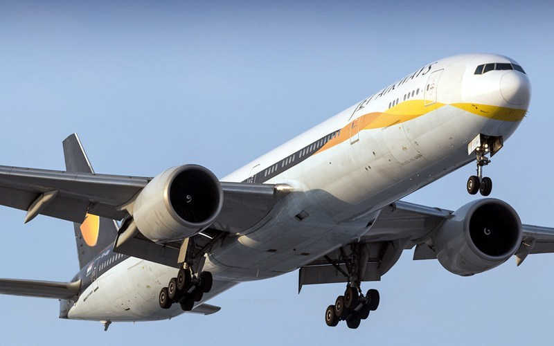 Jet Airways scrips hit new low, tanks 19 per cent