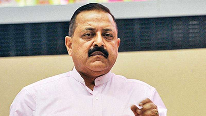 'Centre Committed To Development of NorthEast': Dr Jitendra Singh