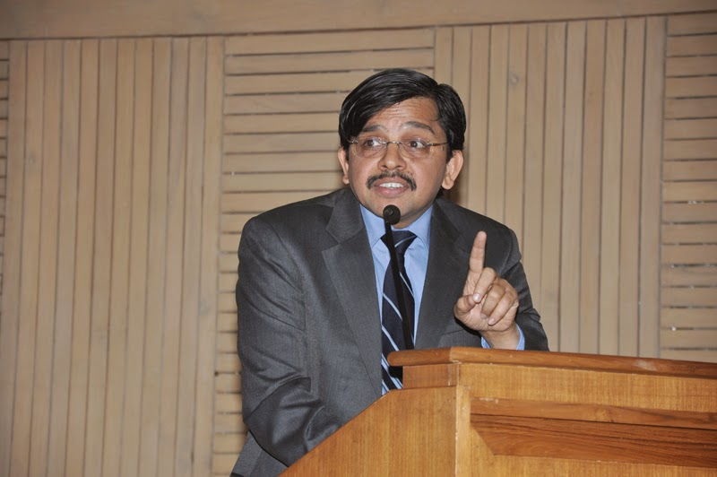 There is Need for Quality Lawyers for the Poor: Justice S. Muralidhar