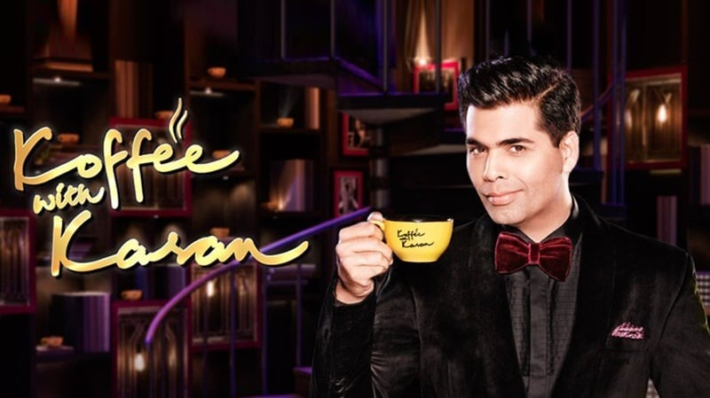 Koffee With Karan 6: Karan Johar to Host Plethora of Stars in New Session