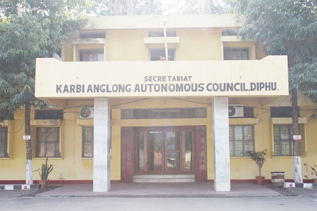 KAAC plans to bring back Karbi Anglong residents stranded in Assam
