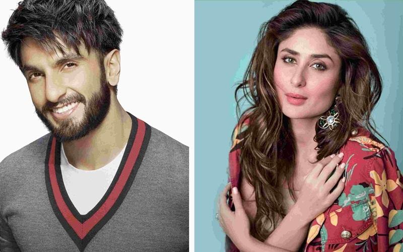 Ranveer Singh a Phenomenal Actor, says Kareena Kapoor Khan