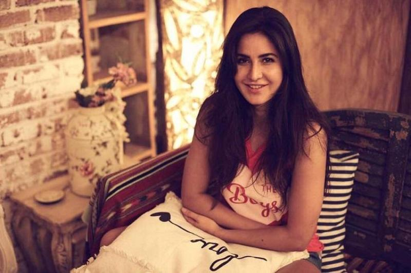 What is Katrina Kaifs Favourite Indian Dish? Know Here