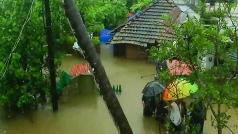 Over 5 Lakh Kerala Families get Flood Compensation