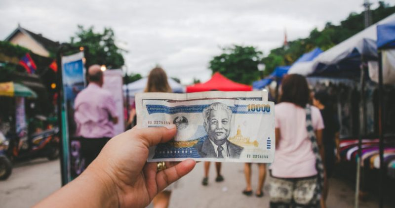 Lao Central Bank Warns Public Against Cryptocurrency Use
