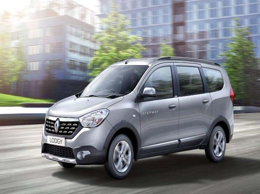 Indias Renault Lodgy fails Global NCAP crash test; Scores 0 star; Vitara Brezza scores four stars