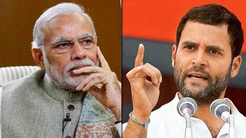 Rewari Gang-Rape: Rahul Gandhi Says Prime Minister's Silence Unacceptable