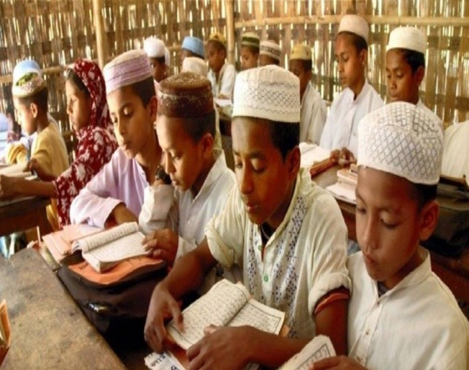 Amid Shortage of Funds and Infrastructure Madrassas Gasping for Life
