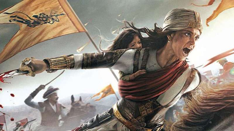 As Kangana Ranaut's Manikarnika Enters Rs 100 Crore Club, She Talks of Challenges Faced By The Film