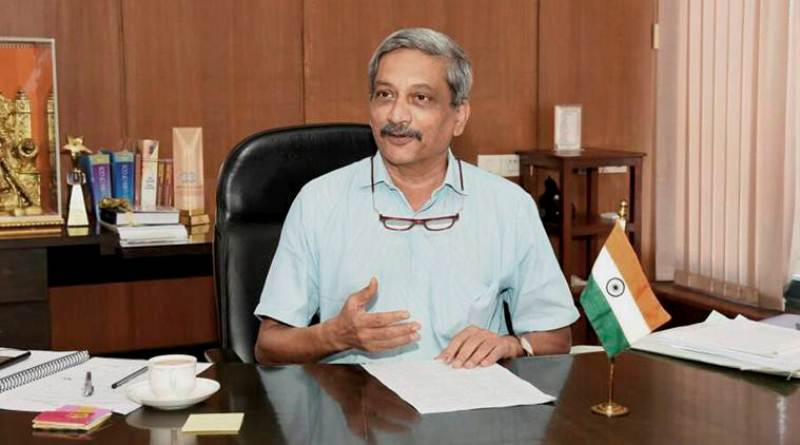 Goa Better Monitored by Manohar Parrikar Due to Time Difference in US: BJP