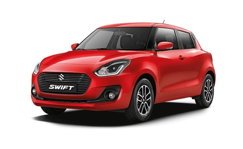 Maruti Suzuki Swift Limited Edition Launched in India at Rs 4.99 Lakh