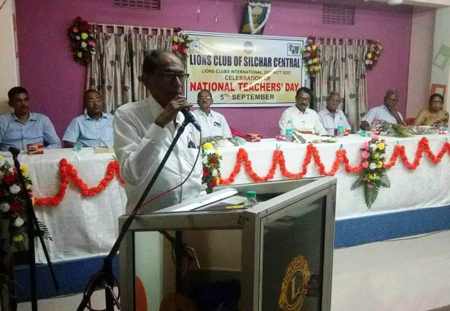 Silchar: Massive investment in education stressed