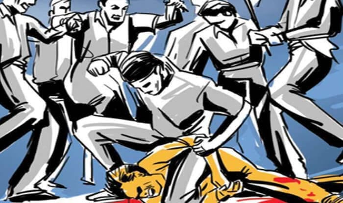 Mob Lynching in Imphal, Kills a 26-year-old Man