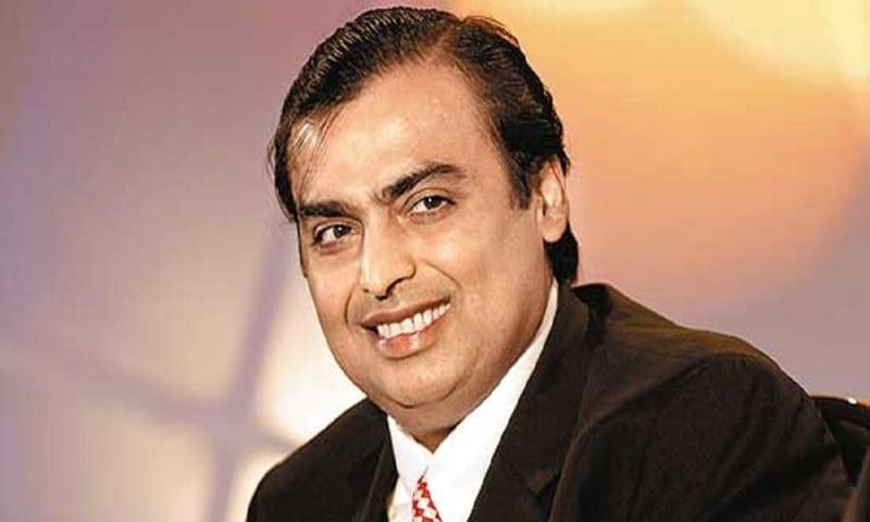 Post-2014, India 'Richer' by 601 New Billionaires, Mukesh Ambani on Top