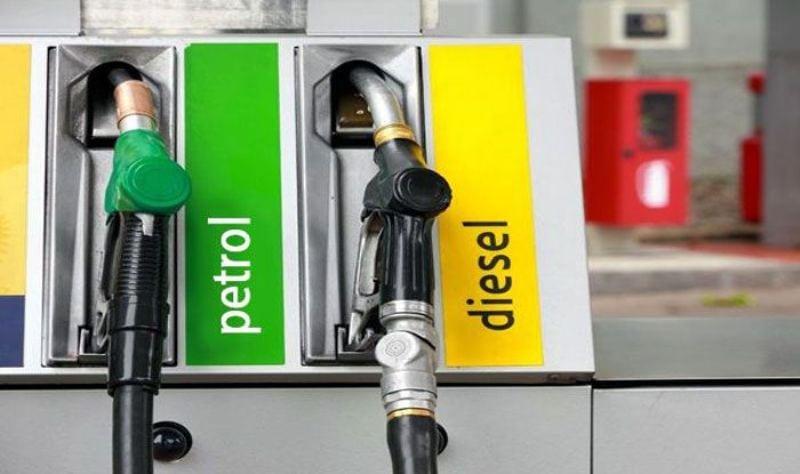 Petrol Rises to Rs 89.97 in Mumbai, Diesel up Again