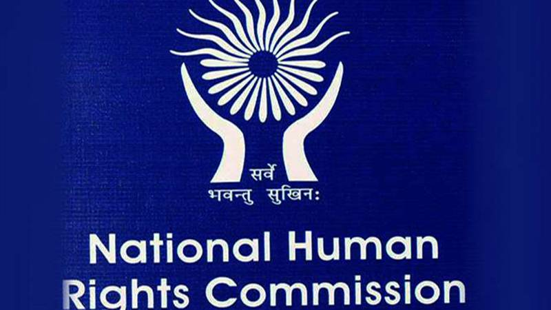 National Human Rights Commission (NHRC) Issues Notice to Delhi Government