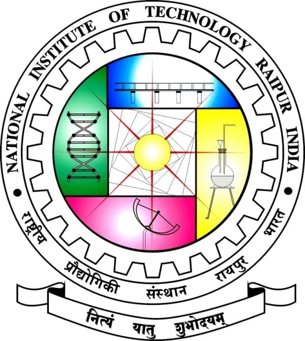 NIT Raipur Jobs 2018 for Junior Research Fellow Vacancy