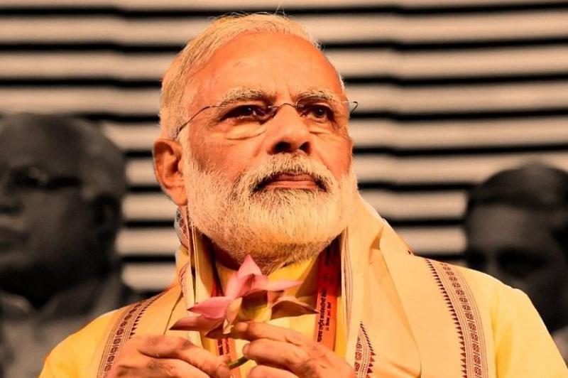 Prime Minister Narendra Modi wishes 5 states on Founding Day