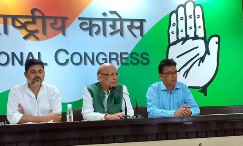 Congress Attacks PM Narendra Modi Over Proposal for Army Job Cuts
