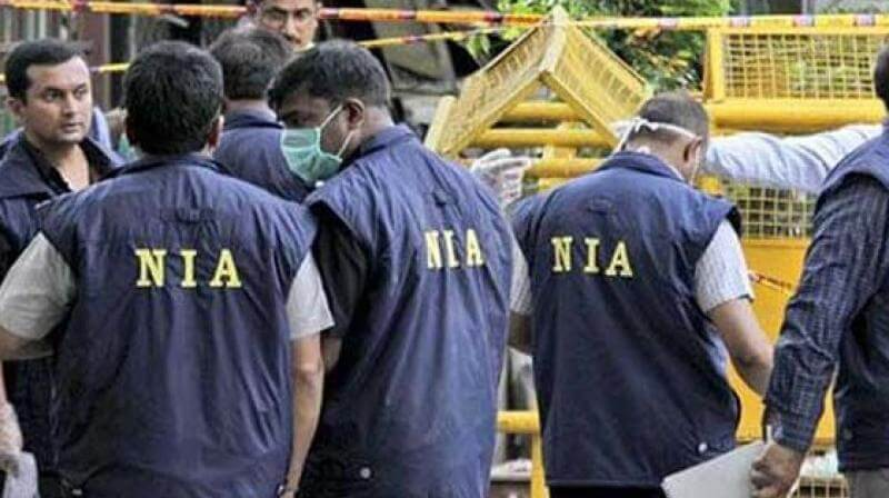 National Investigation Agency Files Chargesheet Against 8 Persons in Manipur