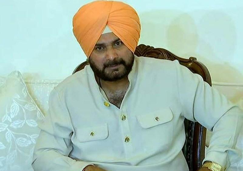 Navjot Singh Sidhu Thanks PM Imran Khan for Kartarpur Corridor Announcement