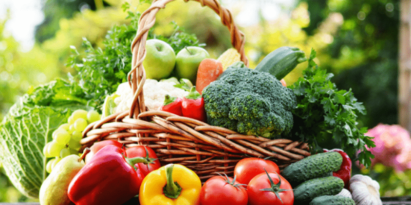 Here Are The Top Negative Calorie Diets For A Faster Weight Loss