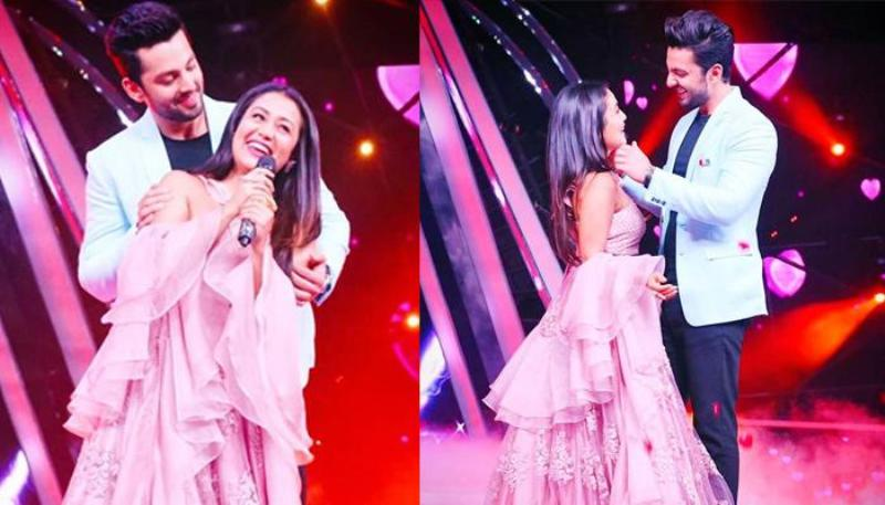 Love is in the Air: 5 Pictures of Neha Kakkar and Himansh Kohli That Will Get You Drooling