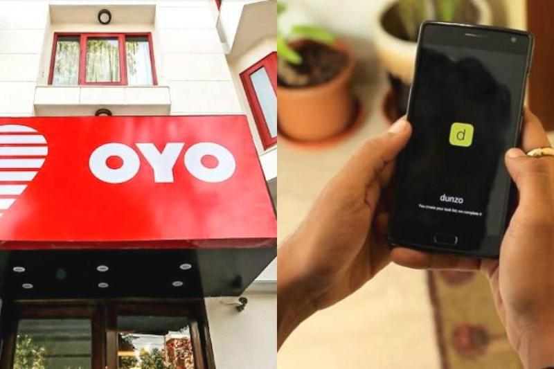 OYO, Cure.Fit Most Sought After Start-Ups in India: linkedln