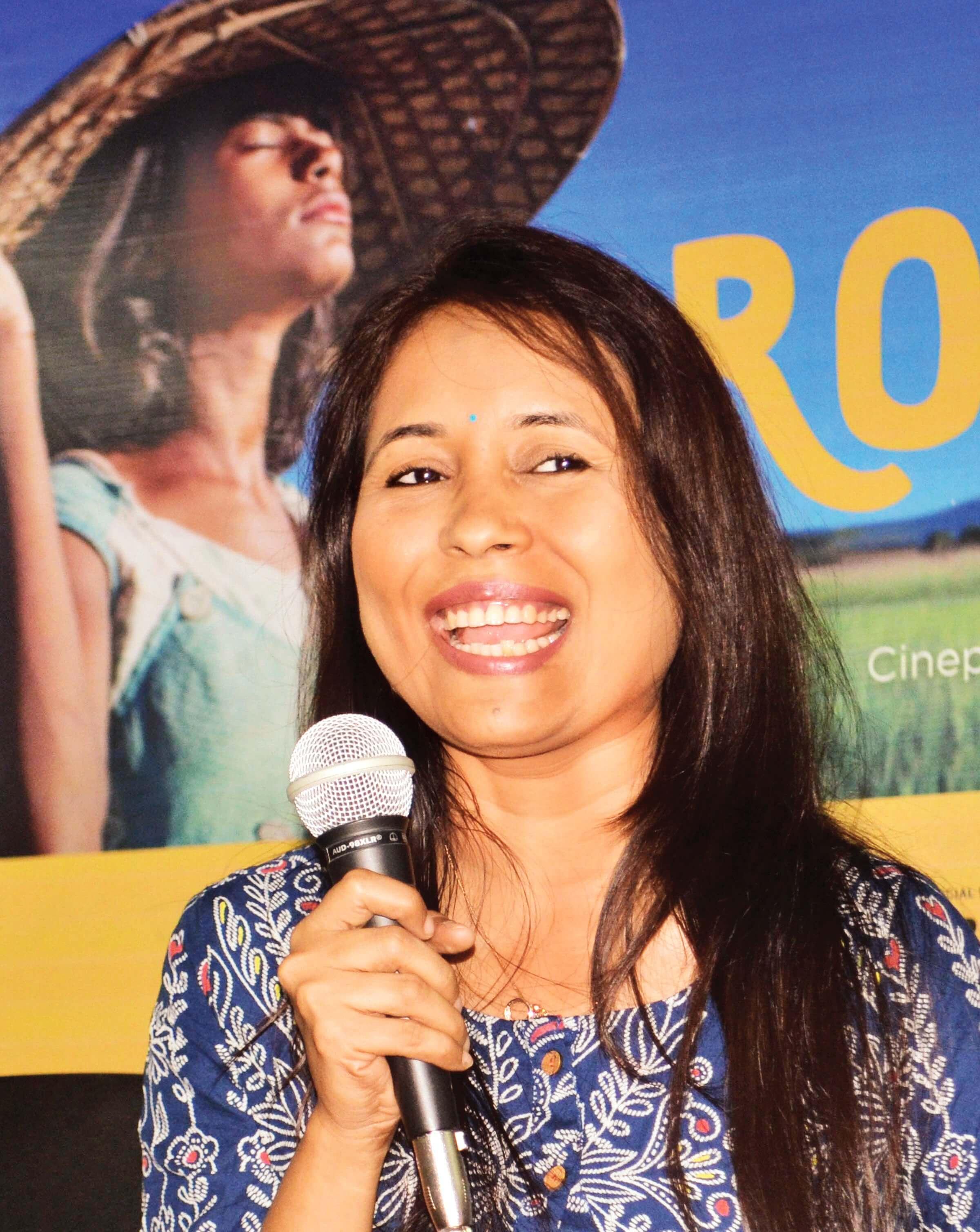Rs 50 lakh not enough to promote Village Rockstars: Rima Das