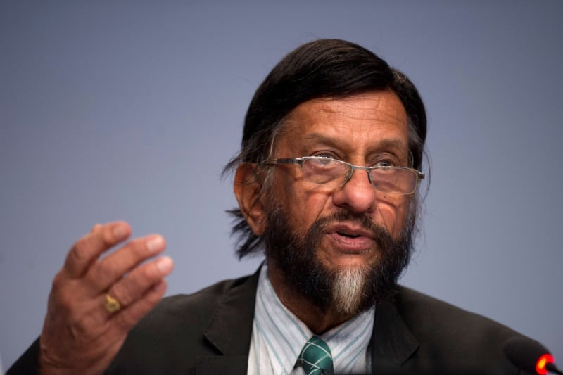 Court Order Framing of Sexual Harassment Charges Against R.K. Pachauri Ordered