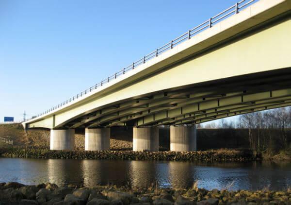 RCC Bridge A Distant Dream for 1000 Families in Talap Gaon of Tinsukia