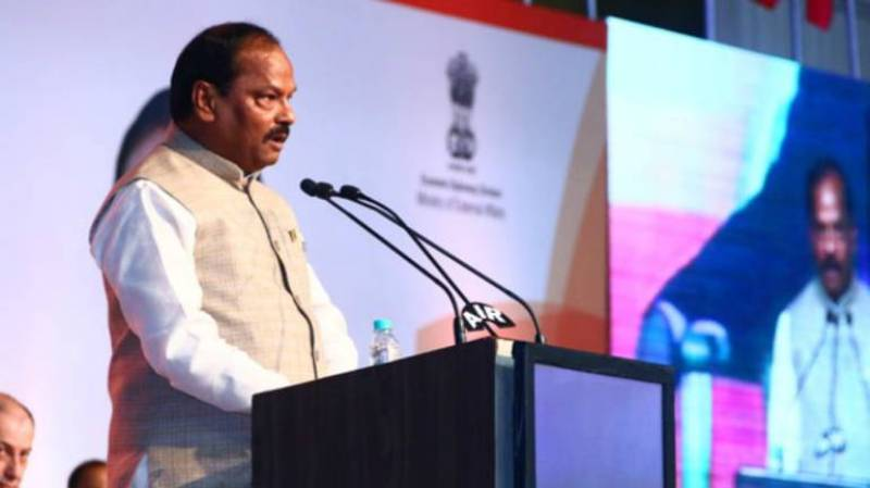 Jharkhand CM Raghubar Das Invites China's Investment in Food Processing Units