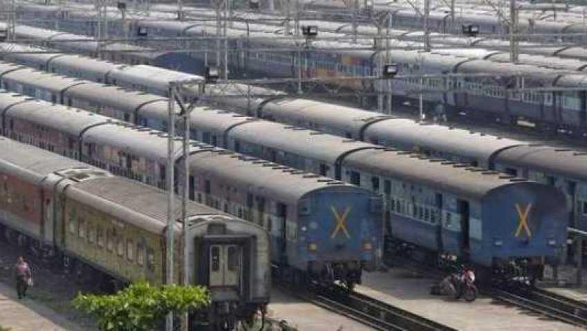 Railways to Install Latest Signalling System on Mathura-Vadodara Route