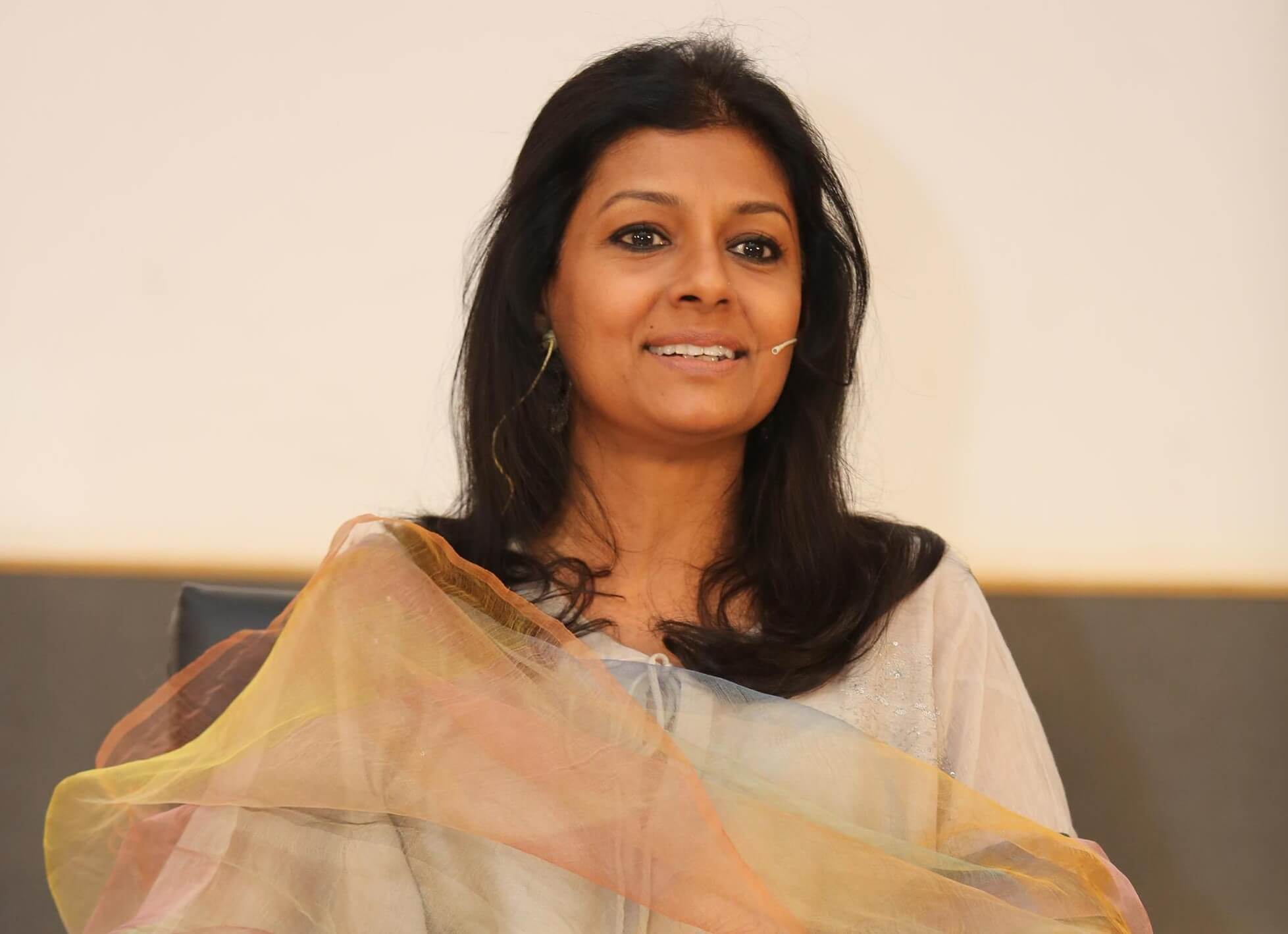 Remarks on Complexion Very Dangerous : Nandita Das