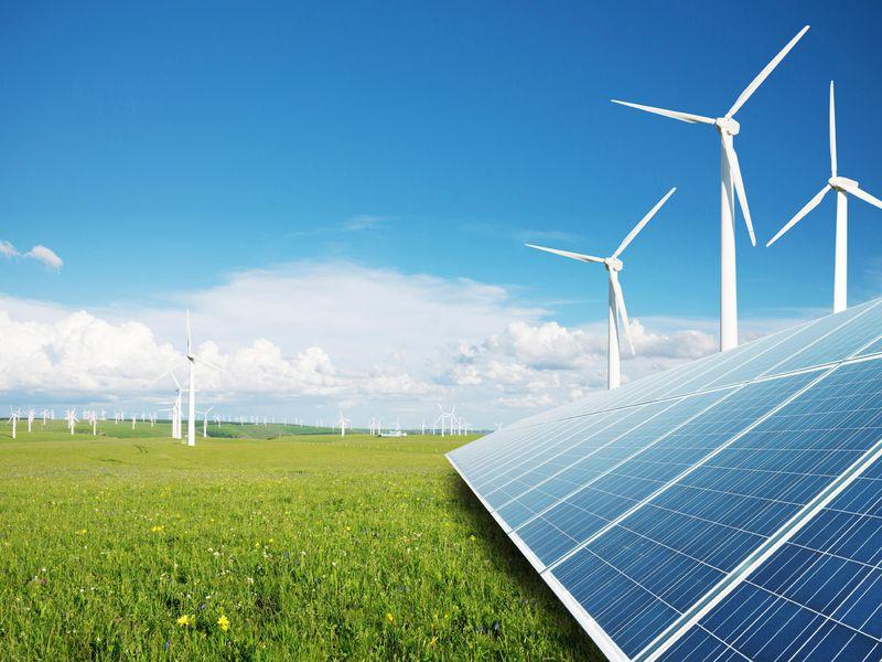 Massive Capital Flow Needed to Boost India's Transition to Renewable Energy