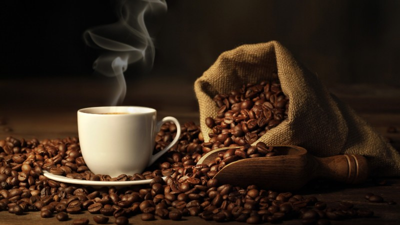 Coffee Person? Heres How to Make Richer, Healthier and Better Coffee at Home