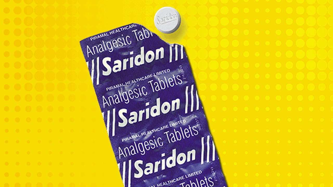 Supreme Court Lifts Ban on Saridon And Two Other Drugs for Now