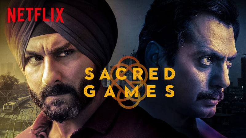 Sacred Games Season 2: Netflix Makes The Big Announcement